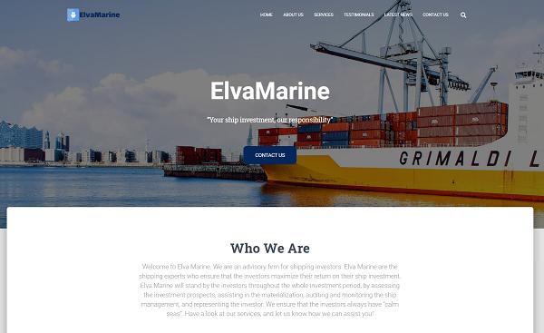 Elvamarine image preview
