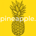 Pineapple Digital Footer Logo